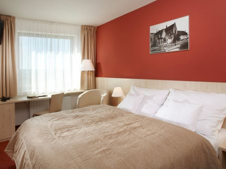 Clarion Budweis Zimmer